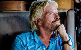 """""""Lời khuyên tốt nhất"""" Richard Branson dành cho các doanh nhân"""