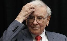 Warren Buffett vừa bị mất ngôi giàu thứ 2 thế giới