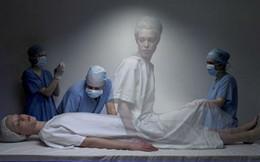 Khoa học đã lý giải được cảm giác kỳ lạ của những người cận kề cái chết