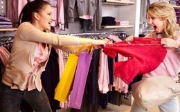 Nếu bạn định lao vào kinh doanh quần áo thời trang thì hãy dẹp ý tưởng đó ngay, thị trường này chẳng còn màu mỡ gì nữa!