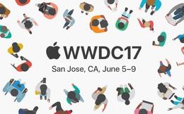 Nếu đêm qua ngủ quên không xem lại WWDC 2017, đây là tất cả những gì Apple giới thiệu dành cho bạn
