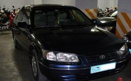 TP.Hồ Chí Minh đề xuất mua thêm 352 xe công