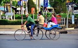Kinh doanh taxi thua lỗ, Mai Linh muốn chạy thêm xe ôm, xe lôi?