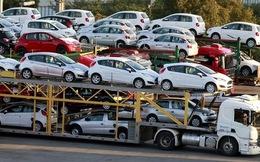 """""""Nóng"""" chuyện ô tô, Bộ KHĐT kiến nghị kiểm soát chặt xe nhập từ Thái Lan, Indonesia"""