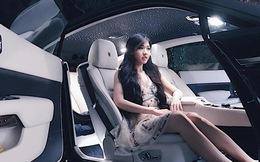 Là thương hiệu nội thất hàng đầu VN nhưng trên 80% lợi nhuận của Xuân Hoà lại trông chờ vào lượng bán xe của Toyota