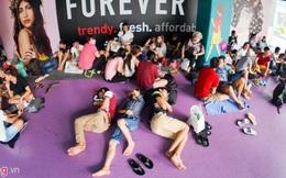 Từ chiếc iPhone 7 đến suy nghĩ trẻ là phải hưởng thụ hết mình của một bộ phận giới trẻ Việt