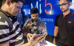Thất bại thảm hại ở thị trường quê nhà nhưng Xiaomi lại đang 'phất' ở Ấn Độ
