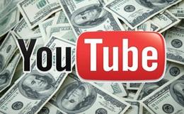 Youtube siết chặt quy định kiếm tiền, cổ phiếu mất giá