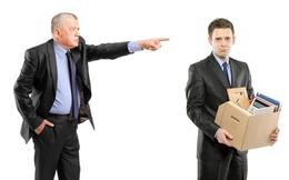Những quy tắc sa thải nhân viên bất kỳ ai làm sếp cũng nên nhớ