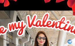 Facebook Messenger đã có nút chụp ảnh Valentine, xem hướng dẫn chi tiết tại đây