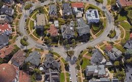 Sốc với cặp vợ chồng mua cả một con phố giàu bậc nhất vịnh San Francisco với giá chỉ 2 tỷ đồng