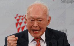 Chuyện Thủ tướng Lý Quang Diệu xử lý bán hàng rong, kinh tế vỉa hè