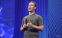 Sau 12 năm bỏ học, ông chủ Facebook cuối cùng cũng đã có bằng Harvard - một tấm bằng danh dự giống như của Bill Gates