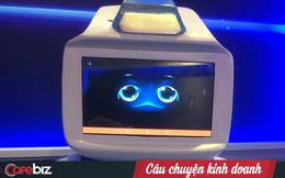 Chuyện khởi nghiệp của anh kỹ sư tay ngang lần đầu mở quán cà phê có robot phục vụ