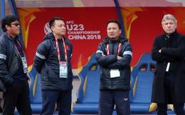 "Muốn thắng Uzbekistan, HLV Park Hang-seo phải ""cầu cứu"" một người"