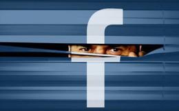 Cộng đồng mạng xôn xao khi Facebook muốn biết bạn thường ngủ với ai