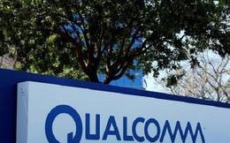 Qualcomm bị phạt 1.2 tỉ USD vì những lùm xùm với Apple