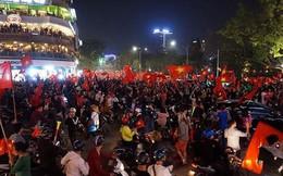 Hà Nội lắp 15 màn hình LED xem chung kết U23 Việt Nam Thể thao