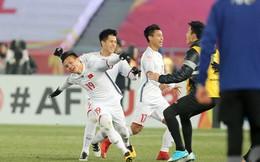 """Để vô địch, U23 Việt Nam phải chơi một trận """"như thể băng qua cái chết"""""""