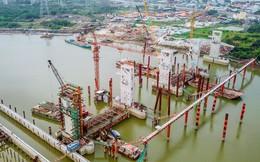 Cập nhật tiến độ mới nhất dự án chống ngập 10.000 tỷ tại TP.HCM