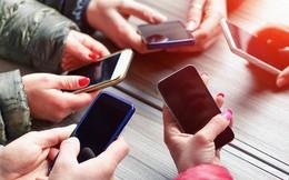 Khoa học chứng minh: Muốn sống hạnh phúc chỉ nên sử dụng điện thoại 1 giờ mỗi ngày