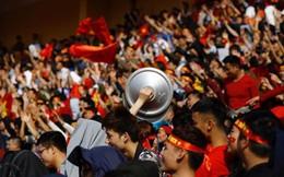 Mỹ Đình sẵn sàng đón 4 vạn CĐV tới 'tiếp lửa' cho U23 Việt Nam