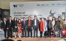 Hành trình truyền cảm hứng – WeChoice Awards chính thức trở thành chương trình truyền hình, lan tỏa những giá trị nhân văn tốt đẹp cho cộng đồng