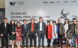 WeChoice Awards thành chương trình truyền hình: VTV24 và VCCorp cùng nhau tôn vinh những người truyền lửa cho cộng đồng