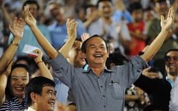 Dù kết quả chiều nay của U23 Việt Nam có ra sao, hãy mỉm cười mãn nguyện và đừng quên cám ơn người đàn ông đặc biệt không kém này!