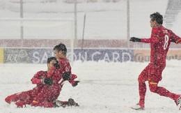 Làm xôn xao cả châu Á, U23 Việt Nam được AFC trao giải thưởng đặc biệt