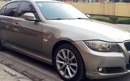Vì sao xe sang BMW lại có giá chỉ ngang ngửa Toyota Vios?
