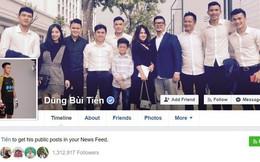 Đây là lý do vì sao 6 cầu thủ U23 Việt Nam nhận ngay dấu tick xanh từ Facebook sau chung kết, nổi không kém sao showbiz