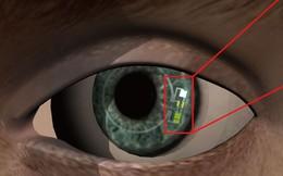 """Không cần kim y tế, loại kính áp tròng """"kỳ diệu này có khả năng phát hiện tiểu đường"""