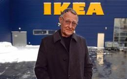 Người sáng lập hãng nội thất nổi tiếng thế giới IKEA vừa qua đời!
