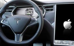 Apple bỏ tiền thâu tóm Tesla không còn là ý tưởng nực cười nữa và đây là lý do tại sao