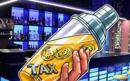 Hàn Quốc đánh thuế về giao dịch tiền ảo với mức 24,2%