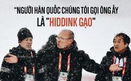 Phóng viên Hàn Quốc: Có 2 điều kỳ tích Hàn Quốc 2002 không bằng được U23 Việt Nam