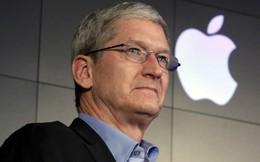 Nikkei: Thông tin cắt giảm sản lượng iPhone X khiến giá trị thị trường Apple giảm 46 tỷ USD chỉ trong 1 tuần