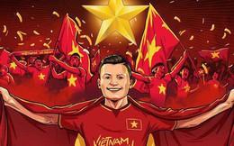 Điểm tương tự giữa kinh tế và bóng đá hay từ kỳ tích U23 Việt Nam ngẫm về cách hoá rồng, hổ châu Á của Việt Nam