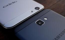 iPhone của Apple bán chạy tới mấy cũng không bằng doanh số điện thoại Samsung và OPPO tại thị trường di động Việt Nam