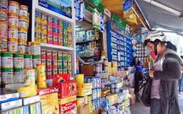 Dù cửa hàng tiện lợi, siêu thị mọc như nấm nhưng các đại lý (cao hơn quầy tạp hóa) sẽ vẫn hút khách rần rần