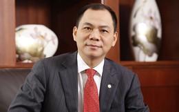 Forbes: Tỷ phú Phạm Nhật Vượng sở hữu khối tài sản 5,6 tỷ USD, tăng hơn 100 bậc trong top người giàu nhất hành tinh chỉ sau hơn 2 tháng