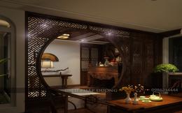 Diệu Pháp Đường nơi thiết kế không gian tâm linh cho ngôi nhà bạn!