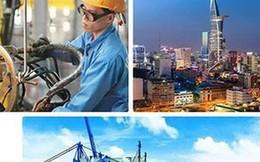 Bức tranh kinh tế Việt Nam 2018: Dự báo nhiều gam màu sáng