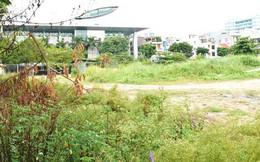 """""""Đất vàng"""" dự án Viễn Đông Meridian (Đà Nẵng) sẽ thành công viên"""