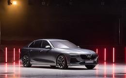 """Paris Motor Show 2018: Những mẫu xe nóng bỏng sẽ """"tham chiến"""" cùng VinFast LUX A2.0 và LUX SA2.0"""