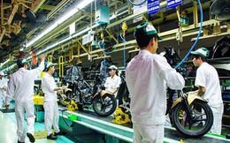 """Nikkei: """"Sức khoẻ"""" ngành sản xuất Việt Nam bất ngờ sụt giảm"""