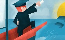 7 công việc sẽ có triển vọng tốt trong tương lai, chỉ cần có kĩ năng sẽ không lo thất nghiệp