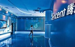 Mất 214 tỷ USD vốn hóa, cổ phiếu Tencent phá mọi kỷ lục