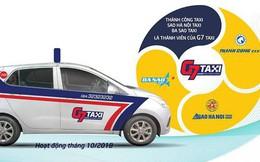 Không còn chịu lép vế trước Grab, taxi truyền thống đã liên kết lại để phản công!